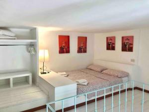 Ciclamino Apartment in Rome - abcRoma.com