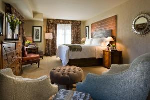 Madeline Hotel and Residences, an Auberge Resorts Collection, Hotely  Telluride - big - 2