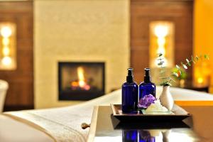 Madeline Hotel and Residences, an Auberge Resorts Collection, Hotely  Telluride - big - 18