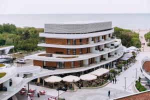 Baltic Park Molo Apartments by Zdrojowa