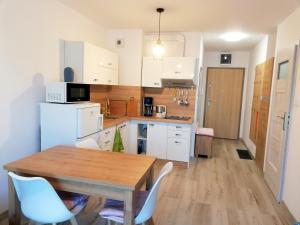 Apartament u Wandy