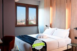 B&B Hotel Milano City Center Duomo - AbcAlberghi.com