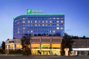 Holiday Inn Chengdu Century City - East, an IHG Hotel