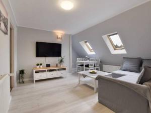 Apartament w Mieście