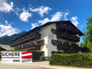 Hotel Krone Tirol
