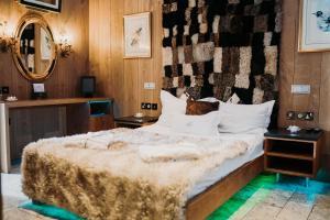 Mała Anglia Deluxe Rooms SPA