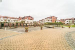 Neptun Park Maritime Apartment with balcony