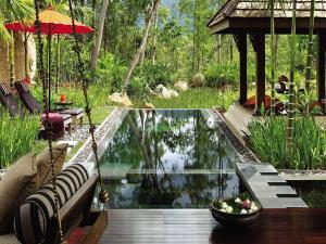 Four Seasons Resort Chiang Mai (16 of 48)