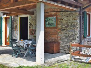 Locazione Turistica Casa Mulino