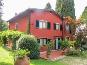 Locazione Turistica Villa Montecuccoli (MLU150) - Hotel - Montelupo Fiorentino