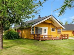 Holiday Home Tuomikosken maja 1 - Hotel - Tepasto