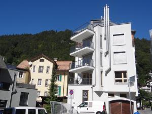 Dorfstrasse 7/42 - Apartment - Engelberg