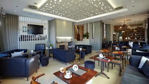 Sokratis Hotel, Hotely  Nea Moudania - big - 76