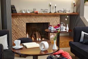 Sokratis Hotel, Hotely  Nea Moudania - big - 78