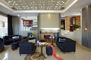 Sokratis Hotel, Hotely  Nea Moudania - big - 90