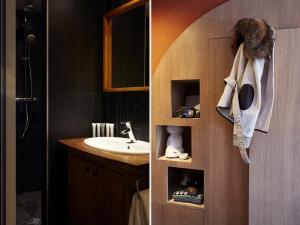 SOWELL COLLECTION Hotel des Dromonts - Avoriaz