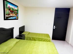 Hotel Nuevo Acora