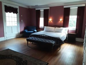 Wedgeway Bed & Breakfast, Bed & Breakfasts  Manchester - big - 4