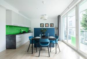 Lion Apartments Chopina 29