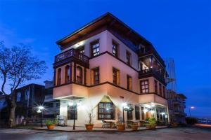 Отель Yali Butik Hotel, Бююкада