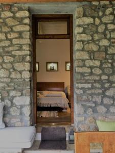 Rock Inn Achaia Greece