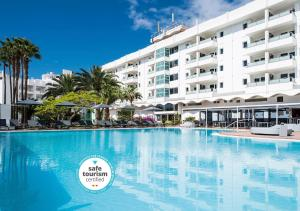 AxelBeach Maspalomas Apart&Lounge Club-Only Adults