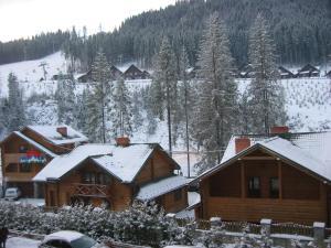 obrázek - Mini Hotel Laplandiya