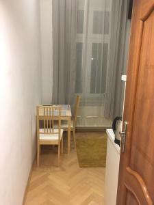 Pure Apartments