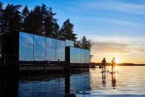 Lake Hotel Lehmonkärki - Haasi..
