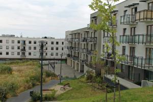 Apartament zielona dolina