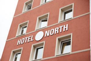 North Hotel