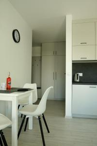 Apartamenty Rebergen w kompleksie Apartamenty Piano