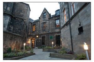 Hotel Du Vin & Bistro Edinburgh (2 of 45)