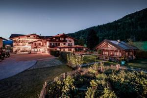Accommodation in Flachau