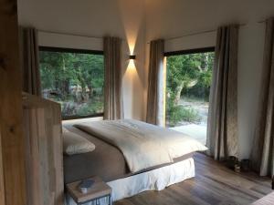 Kingfisher de los Andes - Hotel - Villa Meliquina