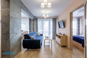 Apartamenty BlueSky Karkonoska