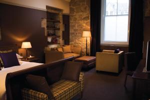 Hotel Du Vin & Bistro Edinburgh (8 of 45)