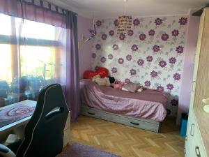 Apartament z Duchem Puszczy