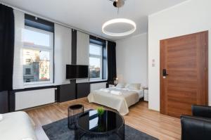 Rainbow Apartments 1
