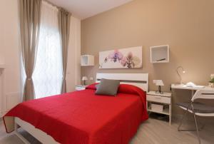 Ottoboni Apartment, 4 persone, balcone, Wi-Fi, Stazione Tiburtina - abcRoma.com
