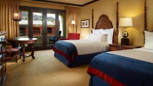 Omni Scottsdale Resort & Spa at Montelucia (6 of 148)