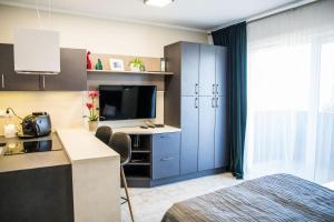 Misja Apartamenty Sokoła