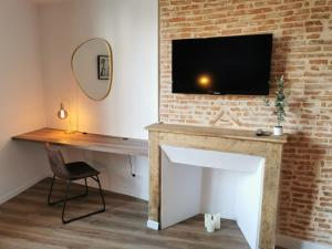 New LuxAppart LIMOGES