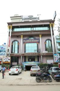 Kumaran Millenium Residency