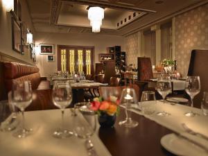 Hotel Rialto, Hotely  Varšava - big - 50