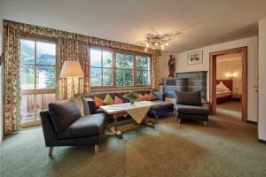 Hotel Austria Lech (22 of 145)