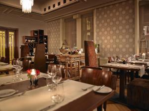 Hotel Rialto, Hotely  Varšava - big - 36