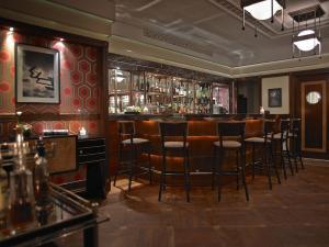 Hotel Rialto (7 of 42)