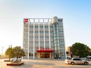 Ibis Lianyungang Guanyun County Downtown Hotel