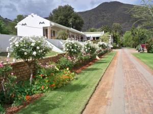 De Oude Meul Self Catering Country Lodge and B&B
